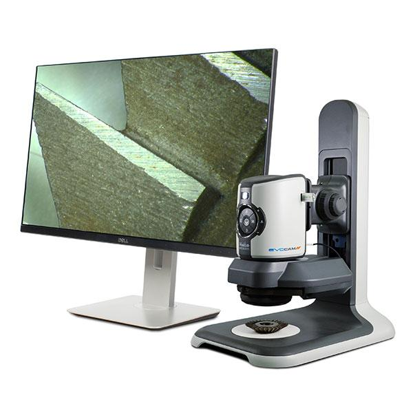 EVO Cam II Digital Microscope