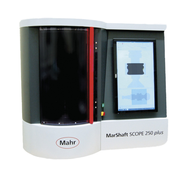 MarShaft Scope 250